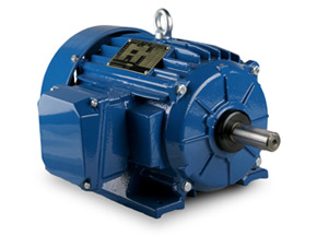 Elektrim NEMA Premium Performance Series Electric Motors
