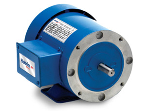 Elektrim 56C Rolled Steel Single & Three Phase Electric Motors
