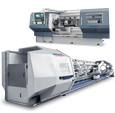 Toolmex TUR Manual Plus CNC Lathes