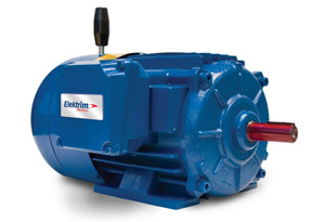 Elektrim Brake Electric Motors
