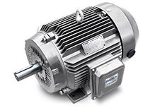 Elektrim Design D Oil Well Pump Electric Motors