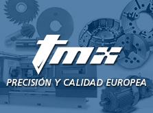 TMX Latin America