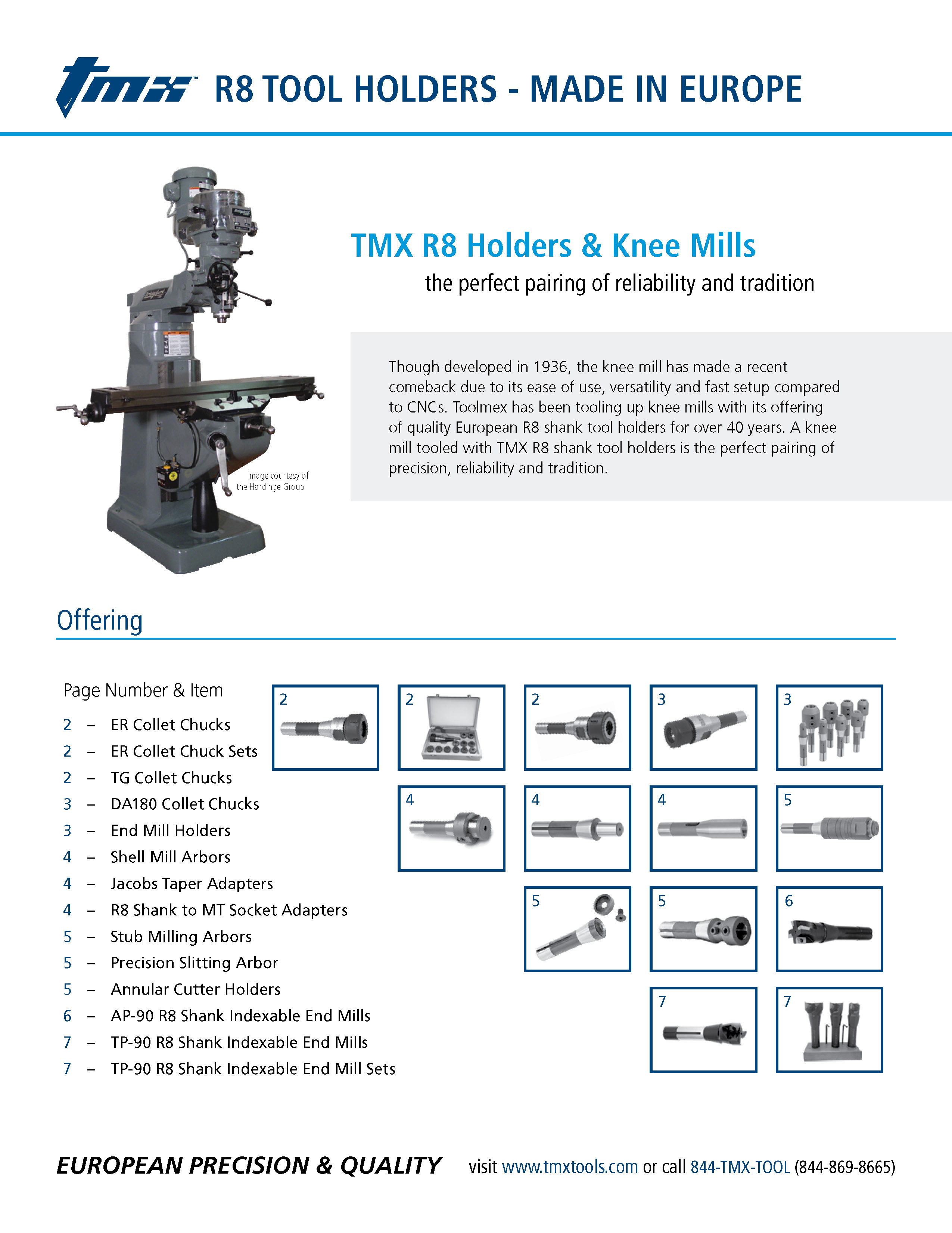 Download Literature | Toolmex Industrial Solutions