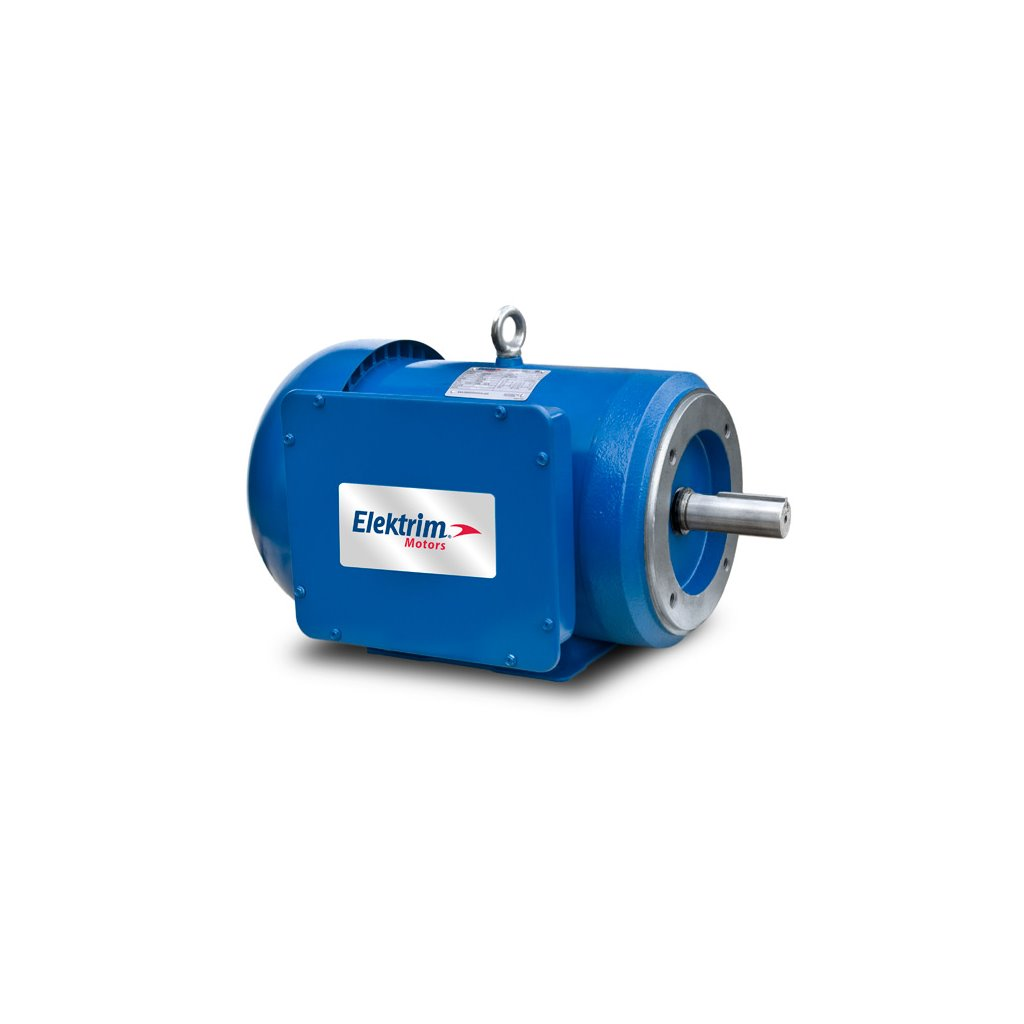Single Phase High Torque C Face Electric Motors Results