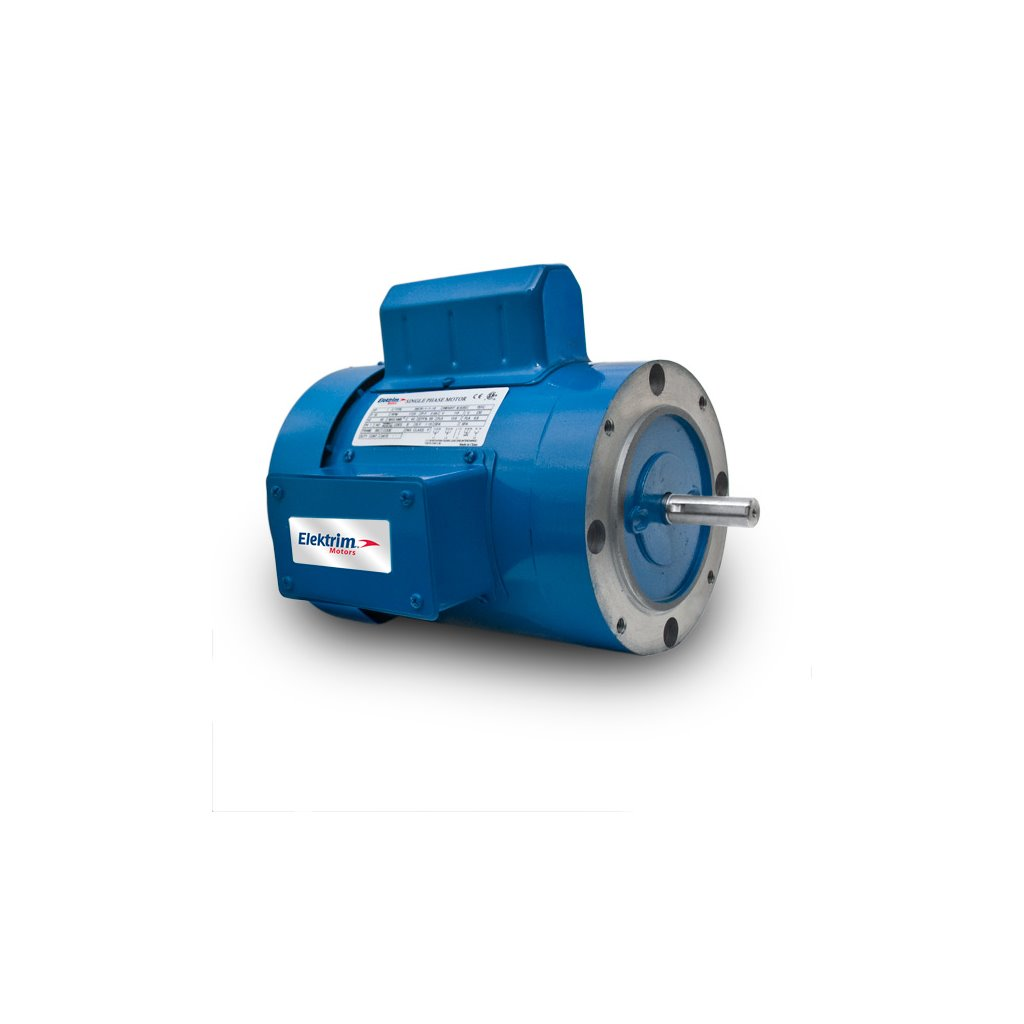 Single phase 56c round body electric motors results page for Large single phase motors