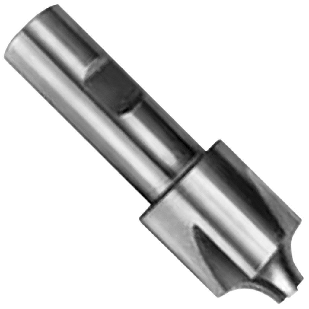 "5-550-055 NEW TOOLMEX TMX HSS CORNER ROUNDING END MILL 3//8/"" RADIUS 1//2/""-SHANK"